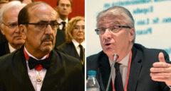 El CGPJ cita a declarar al presidente de la Sala III del Supremo por la riña con Borrego