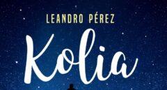 'Kolia', cuando el baloncesto se convierte en literatura