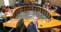 El PP sacrifica a su candidato en Aragón para dar la presidencia a Cs y frenar a Lambán