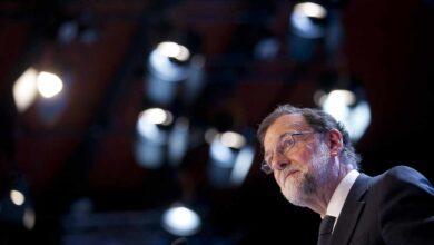 Rajoy, memorias desde la pared