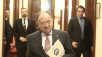 Iberdrola ficha como asesor al ex director del CNI en pleno 'caso Villarejo'
