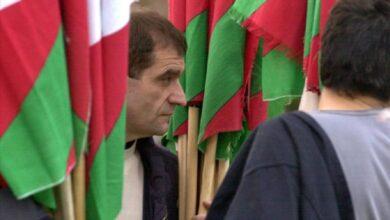 La Justicia francesa accede a la puesta en libertad de 'Josu Ternera'