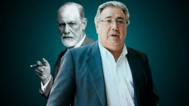 Freud le gana el pulso a Zoido
