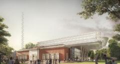 Norman Foster construirá la ampliación 'flotante' del Museo de Bellas Artes de Bilbao