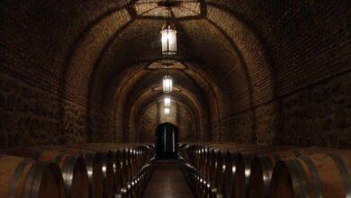 Blockchain chino para vender más vino español