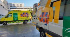 Ambulancias 061