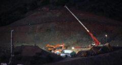 Un contrainforme confirma que el equipo de rescate de Julen causó lesiones al cadáver