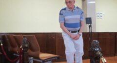 Imagen del acusado