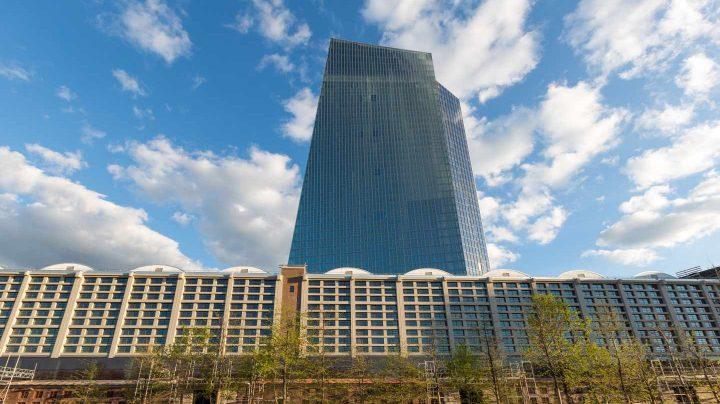 Una bomba de la Segunda Guerra Mundial obligará a desalojar la sede del BCE.