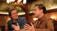 'Érase una vez en...Hollywood': el homenaje al western de Tarantino