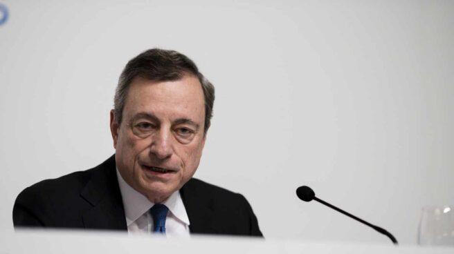 El BCE prepara el camino a nuevos estímulos y abre la puerta a una bajada de los tipos.