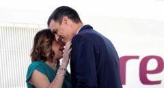 Sánchez pacta con Díaz para neutralizar a los barones críticos con el diálogo en Cataluña