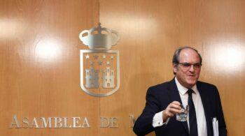 Ángel Gabilondo repetirá como candidato del PSOE en las elecciones de Madrid