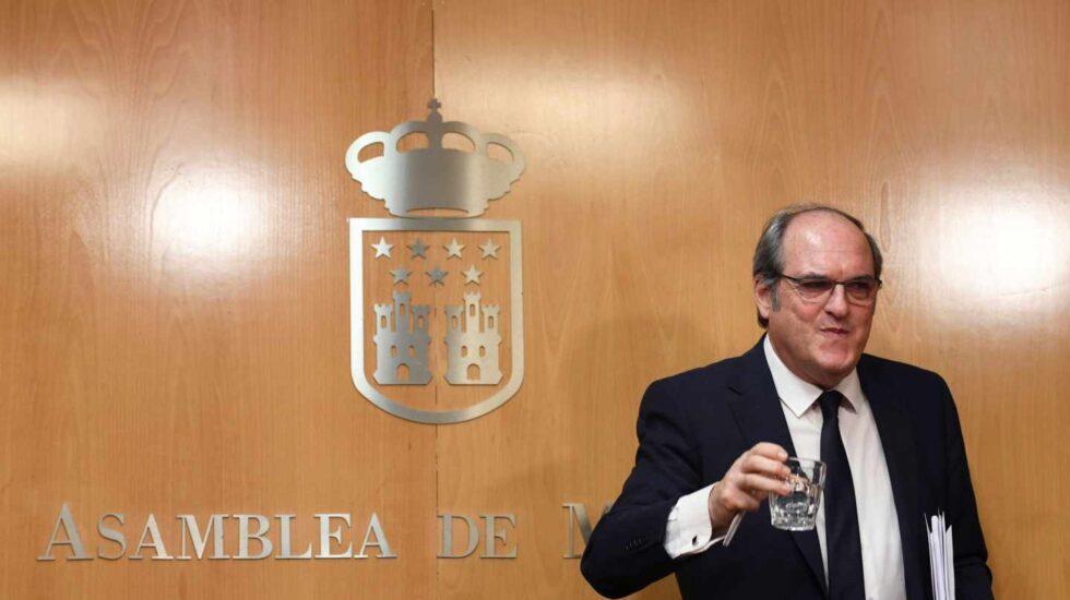 Ángel Gabilondo repetirá como candidato a las elecciones en Madrid.
