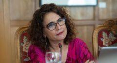Las pymes podrán aplazar el pago de hasta 30.000 euros a Hacienda