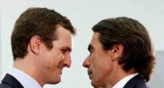 El ocaso del aznarismo: el PP entierra la política de trincheras