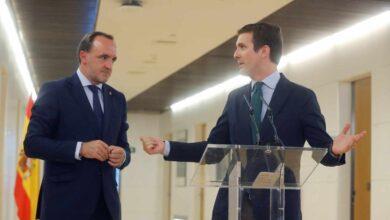 El PP da luz verde a que Navarra Suma apoye los PGE junto a Ciudadanos
