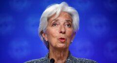Lagarde será la sucesora de Mario Draghi al frente del BCE