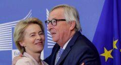 """Críticas de Juncker al reparto de cargos de la UE: """"El proceso no fue muy transparente"""""""