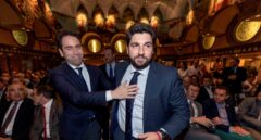 Fracasa la moción de censura en Murcia: el PP consigue que tres diputados de Ciudadanos no la apoyen