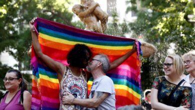 La UE, zona de libertad para las personas LGBTIQ