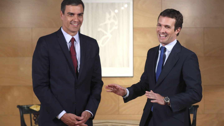 Pedro Sánchez da por rotas las negociaciones con Podemos para su investidura