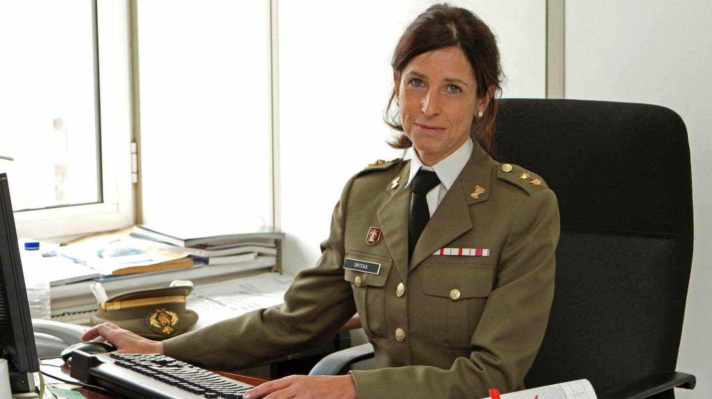 Patricia Ortega.