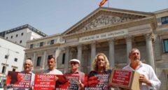 La Ley de Eutanasia sigue adelante tras rechazar las enmiendas de PP y Vox