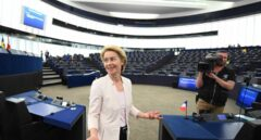 Von der Leyen hace historia como la primera mujer que presidirá la Comisión Europea
