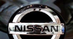 Logotipo de Nissan.