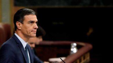 """Iglesias mercadea con Sánchez desde la tribuna: """"Apoyaremos la investidura a cambio de políticas de empleo"""""""