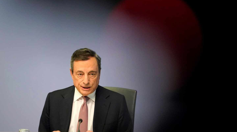 Draghi se juega su legado en septiembre con la confianza del mercado bajo mínimos.