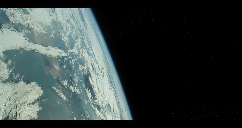 La forma de celebrar el viaje de Apolo 11 — Eclipse de Luna