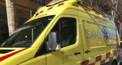 Ambulancia del SAMU