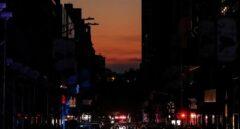 El corazón de Nueva York, a oscuras