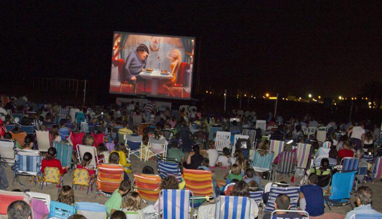Cine de verano Valencia