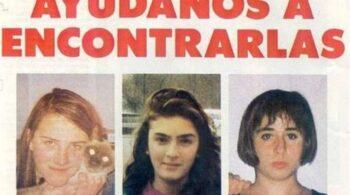 Identifican en una casa okupa de Madrid a Miguel Ricart, condenado por el crimen de Alcàsser