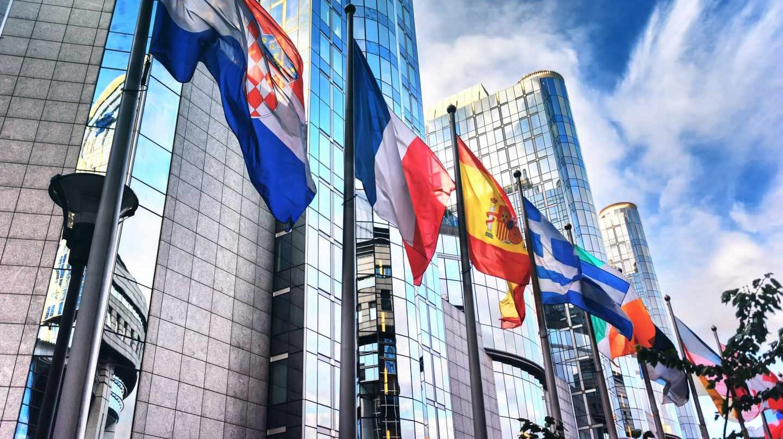 Unión Europea pymes emprendimiento