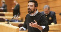 Ramón Espinar se une a las críticas internas por la consulta de Podemos a las bases