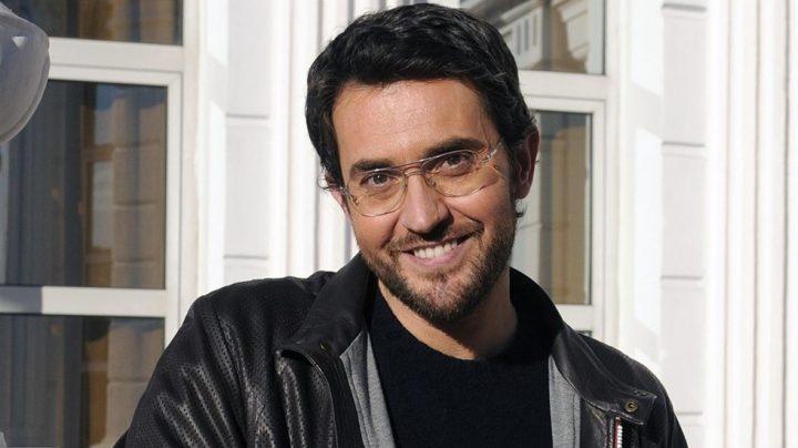 El ex titular de Cultura y Deportes, Máxim Huerta