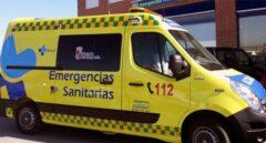 Fallece un menor, de 14 años, en el incendio de un garaje en Filiel (León)