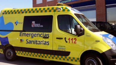 Fallece un hombre tras precipitarse con su tractor por una ladera en Ribas (Zamora)