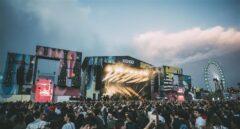 Festival Mad Cool de Madrid