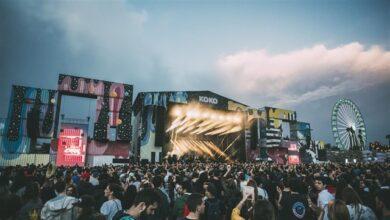 Aplazado hasta 2021 el Mad Cool Festival