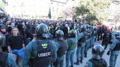 El Gobierno saca de País Vasco y Navarra a 1.724 policías, guardias civiles y militares desde 2011