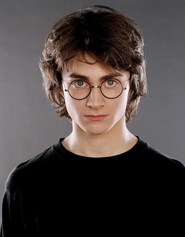Asi Seria Harry Potter En Su 39 Cumpleanos