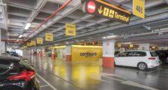 Instalaciones de Centauro en aeropuerto de Alicante.