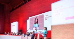 """Santander asegura que se defenderá """"con contundencia"""" en los tribunales ante la demanda de Orcel."""