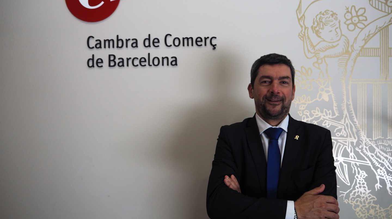 Todas las inversiones para Cataluña: la exigencia a Sánchez del presidente independentista de la Cambra