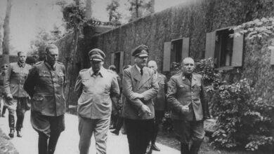 Operación Valkiria: el día que Hitler se sintió indestructible